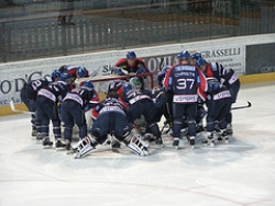 Vipers Hockey Milano