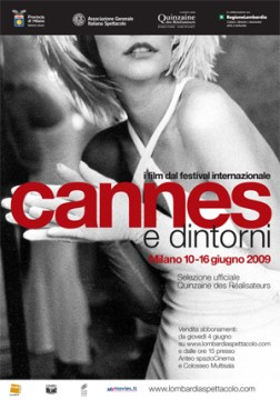 Cannes a Milano