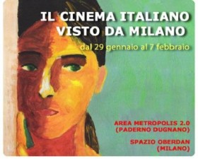 Cinema Italiano visto da Milano