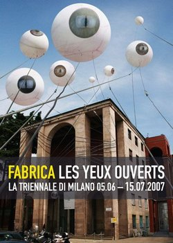 Fabrica Les yeux ouverts