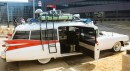 Ecto 1: Ghostbusters in Bicocca?