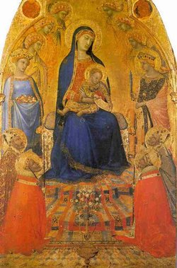 lorenzetti madonna