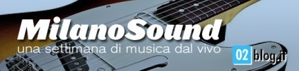 milano in sound