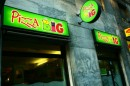 Pizza big: famosa pizzeria in zona Loreto-Centrale