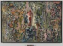 Le opere in mostra a Palazzo Reale