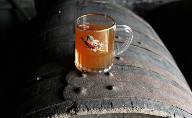 West Country Cider Producers Fear For Industry After Budget Tax Hike