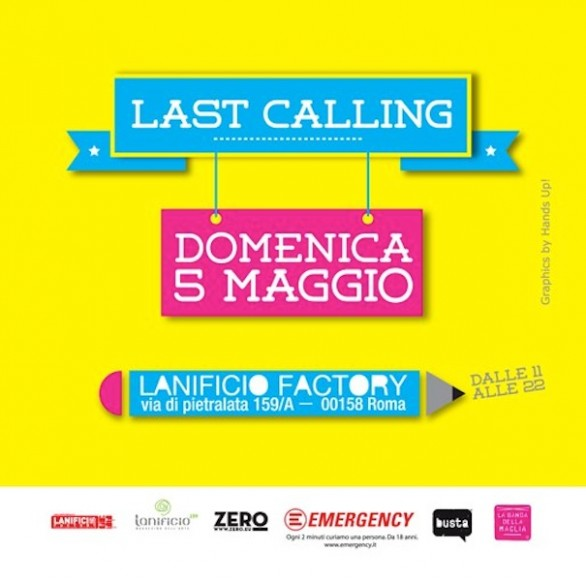 Shopping low cost Maggio 2013 Roma - mercatini - swap party ... 049156345cd