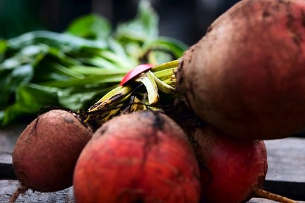 Golden Beets, Farmers Market_flickr_See-ming Lee ��� SML