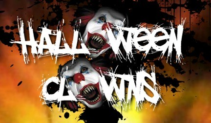 Muccassassina Halloween Clowns_speciale Muccassassina@Qube_2009