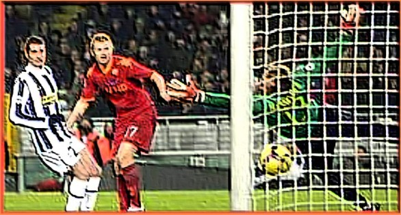 Juve Roma 1 2 Riise