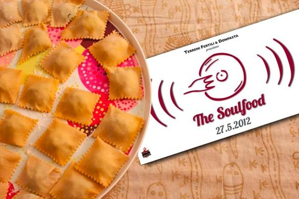 The soulFood 2012