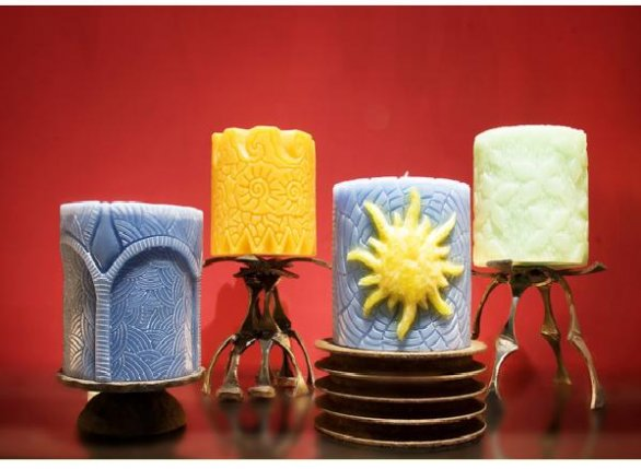 candle\'s store