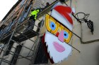 Christmas 2014 in Rome - Babbo Natale