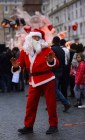 Christmas 2014 in Rome - Babbo Natale a Piazza Navona