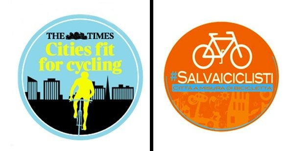 cities fit for cycling-salviamo i ciclisti