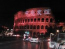 Colosseo Made in Cina