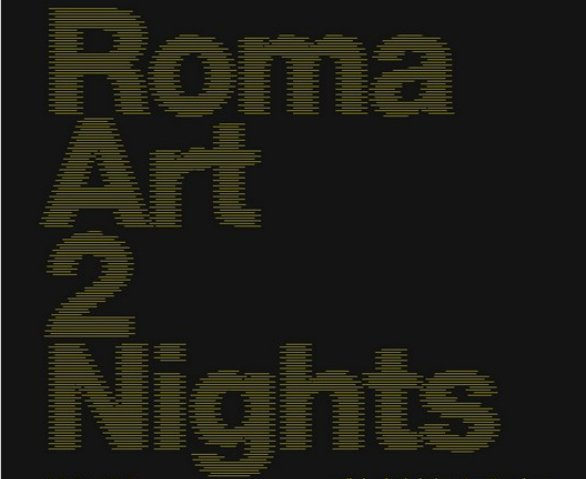 Roma Art 2 Nights