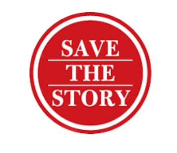 Save The Story