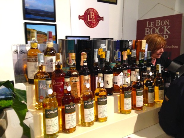 Spirit of Scotland - Rome Whisky Festival