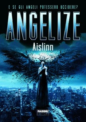 Angelize, di Aislinn