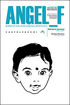 Angel_F. Diario di una intelligenza artificiale