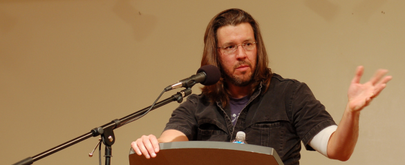 david foster wallace, #DFW50, infinite jest, minimum fax