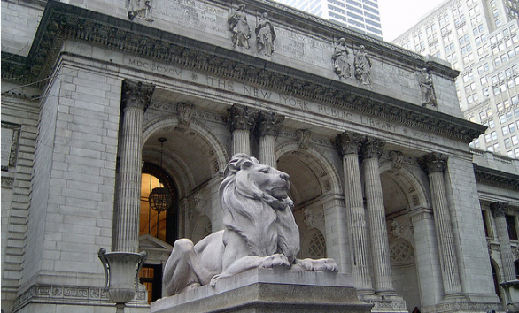 ebook prestito, biblioteca ebook, new york public library
