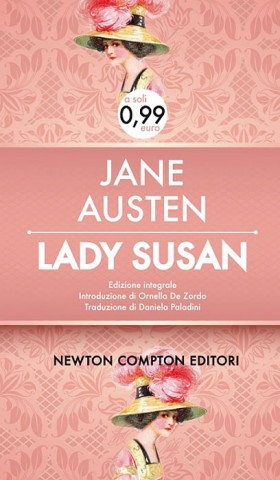 Jane Austen, Lady Susan