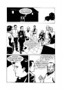 Don Peppe Diana graphic novel, riunione