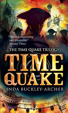 il_fantasma_del_tempo_linda_buckley_archer_time_quake