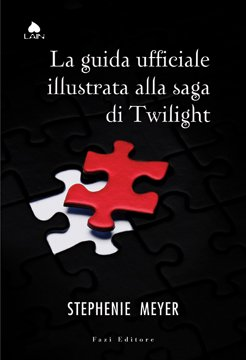 Image result for la guida ufficiale illustrata di twilight
