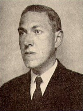 Lovecraft foto