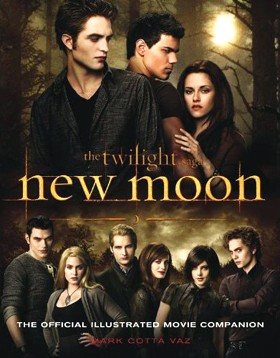 Image result for new moon il backstage del film