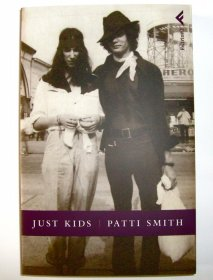 bio patti smith