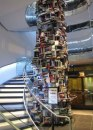 Ford's Theatre Book Tower, Photo © Rachel Cooper