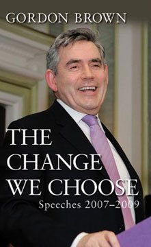 Libri che non vendono: The Change We Choose di Gordon Brown