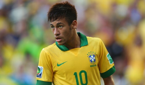 Brasile - Messico 2-0 | Highlights Confederations Cup 2013 - Video Gol (Neymar show)