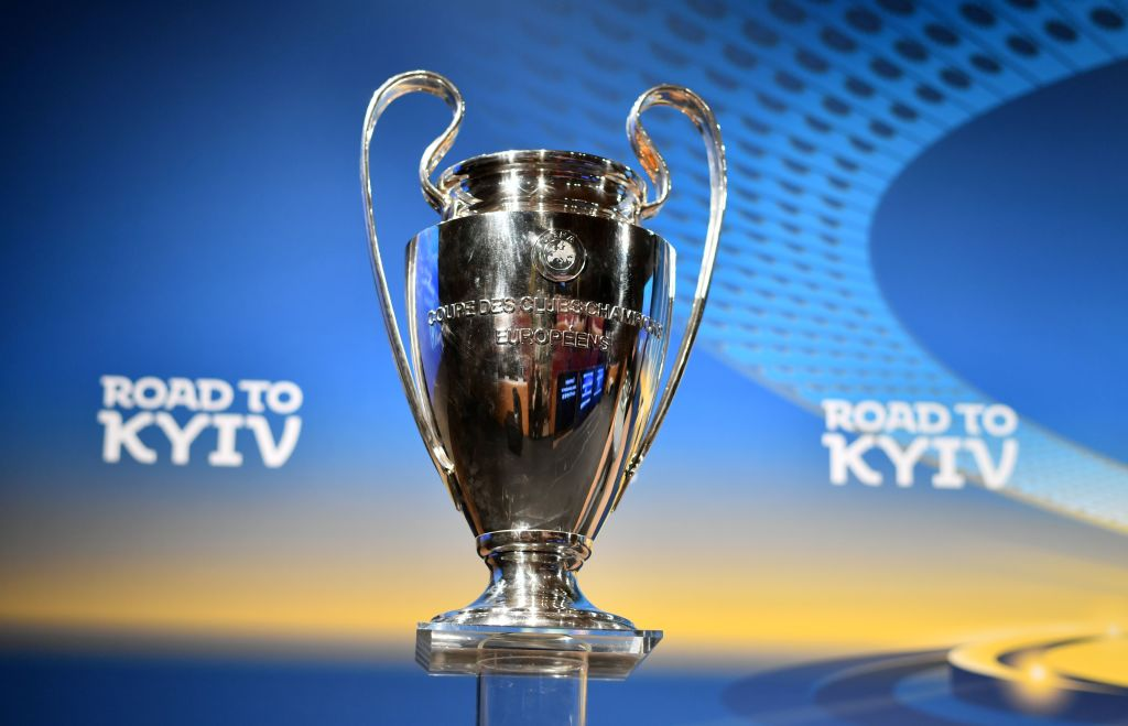 champions league 2019 live stream