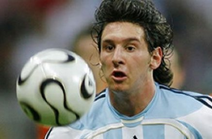 Argentina in finale