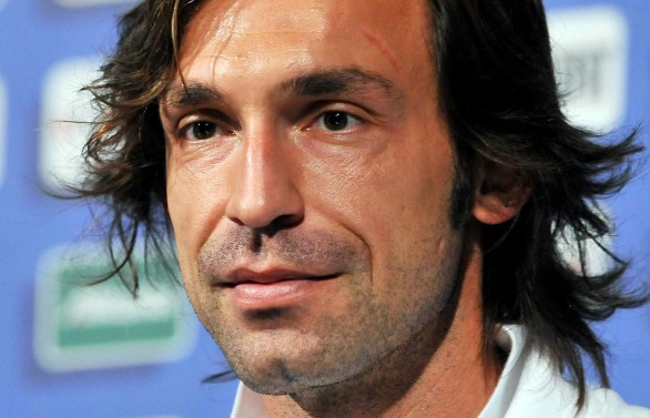 Italia - Germania, Pirlo fiducioso: