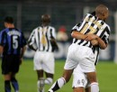 David Trezeguet: 100 gol in Serie A