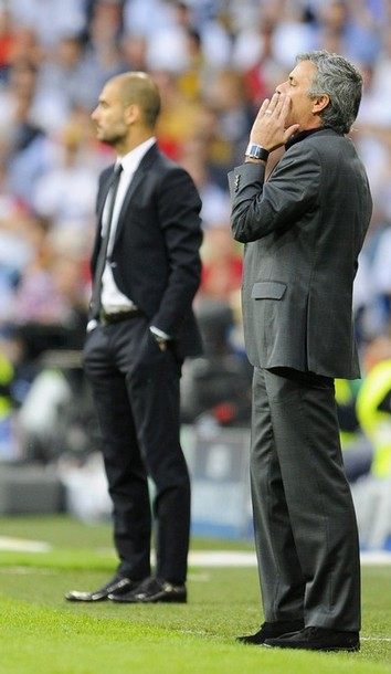 Foto Real Madrid - Barcellona 0-2