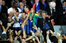 L'Inter vince la Champions League