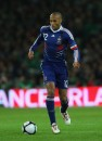 thierry henry - Francia