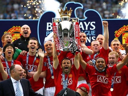 manchester united, iffhs