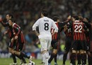 Le foto dell'impresa rossonera: Real Madrid-Milan 2-3