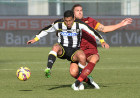 Udinese - Roma 0-1   Serie A   Foto