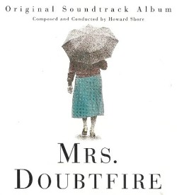 Stasera in tv Mrs. Doubtfire su Canale 5