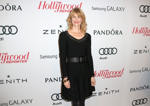 The Hollywood Reporter Nominees' Night 2013 Celebrating The 85th Annual Academy Award Nominees - Arrivals