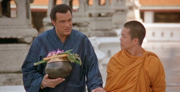 Stasera in tv Belly of the Beast con Steven Seagal su Rete 4 (4)